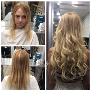 Hair Extensions by Anush